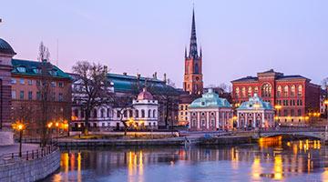 satsang-stockholm