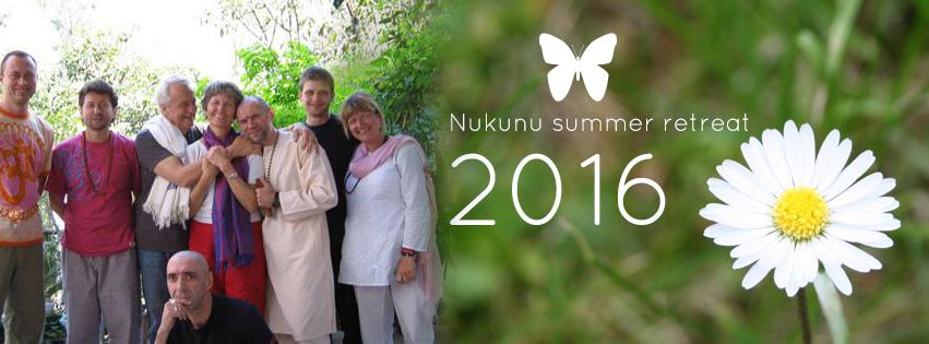 Nukunu-summer