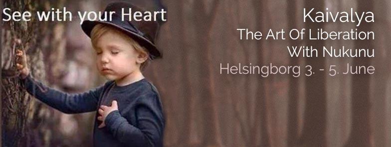 Helsingborg meditation retreat
