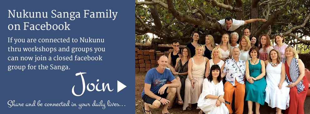 Nukunu Sanga Family on Facebook