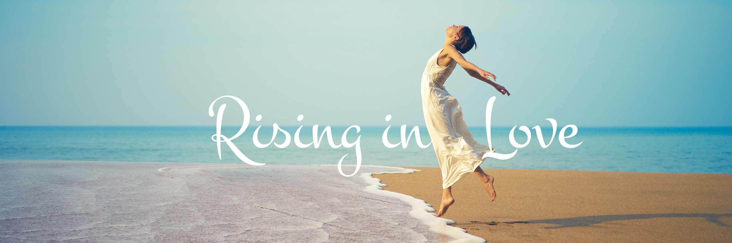 Rising in Love - Retreat