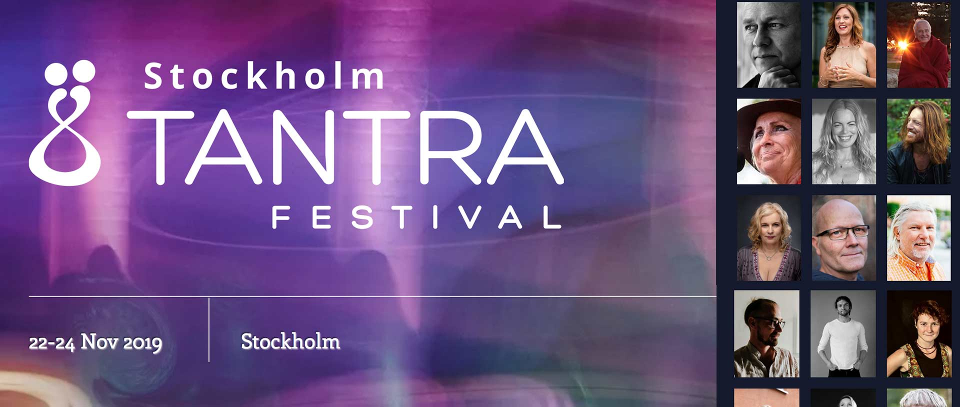 Stocholm Tantra Festival