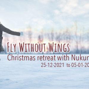 Christmas retreat with Nukunu